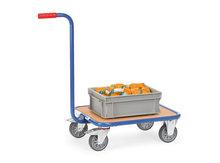 Greeprollers-transportwagens