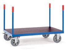 Zwaarlastwagens-transportwagens