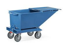 Afvalbakken-&-kiepbakken-transportwagens