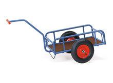 Handtrekwagens-transportwagens