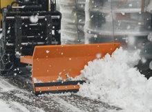 Sneeuwruim-apparaten