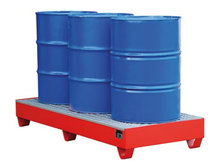 200-liter-opvangbakken
