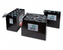 Tractie-batterijen