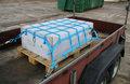 5720905-Ladingsjornetten/bandbreedte 25 mm/maaswijdte 95 mm/kleur: blauw