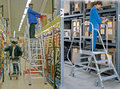 Ladders en bordesladders TP+